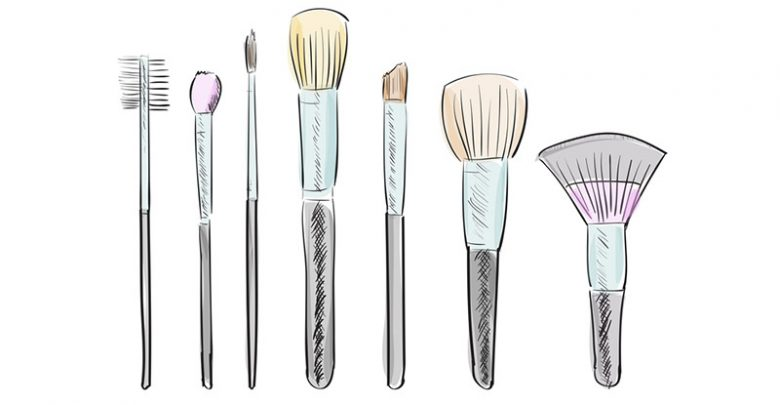 Have you ever walked into Sephora for a new bronzer brush, seen the plethora of fluffy brushes boasting exorbitant price tags with names that make ...