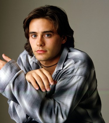 Jared Leto - Hottest 90s Celebrities