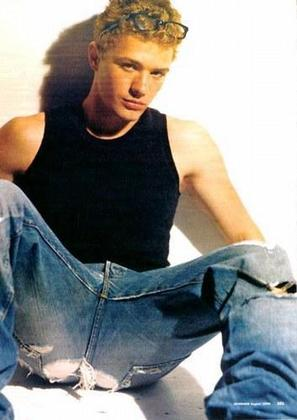 Ryan Phillipe - Hottest 90s Celebrities