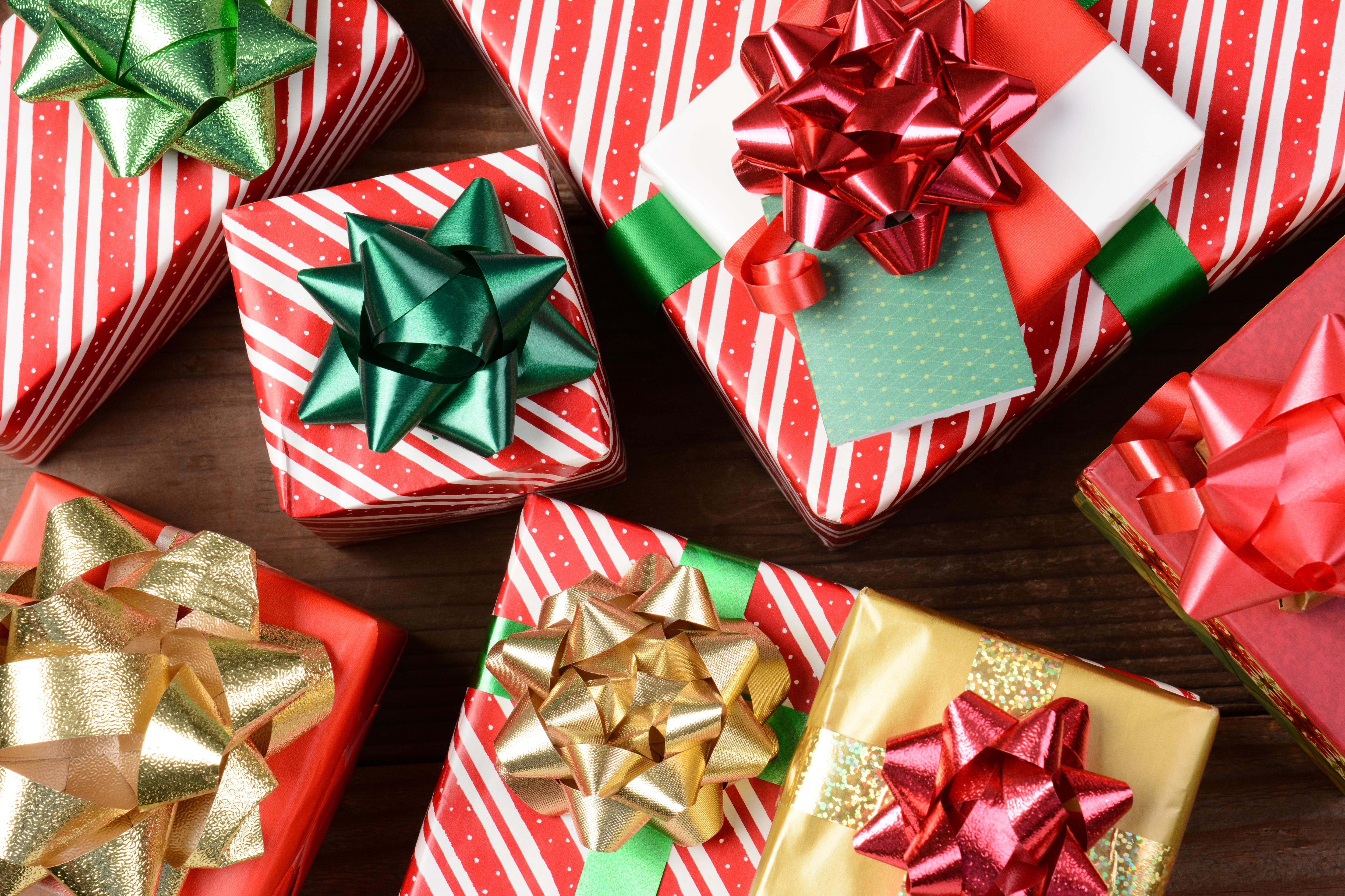 christmas presents - Christmas Presents