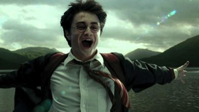 Why Harry Potter is The Best Ever