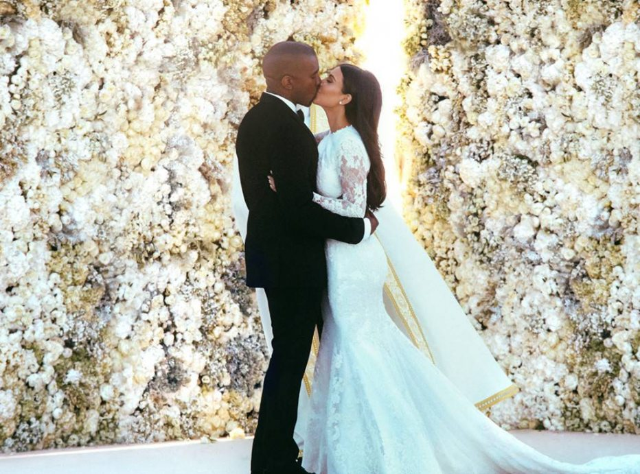 12 Most Luxurious And Beautiful Celebrity Weddings