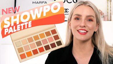 Showpo Eyeshadow Palette