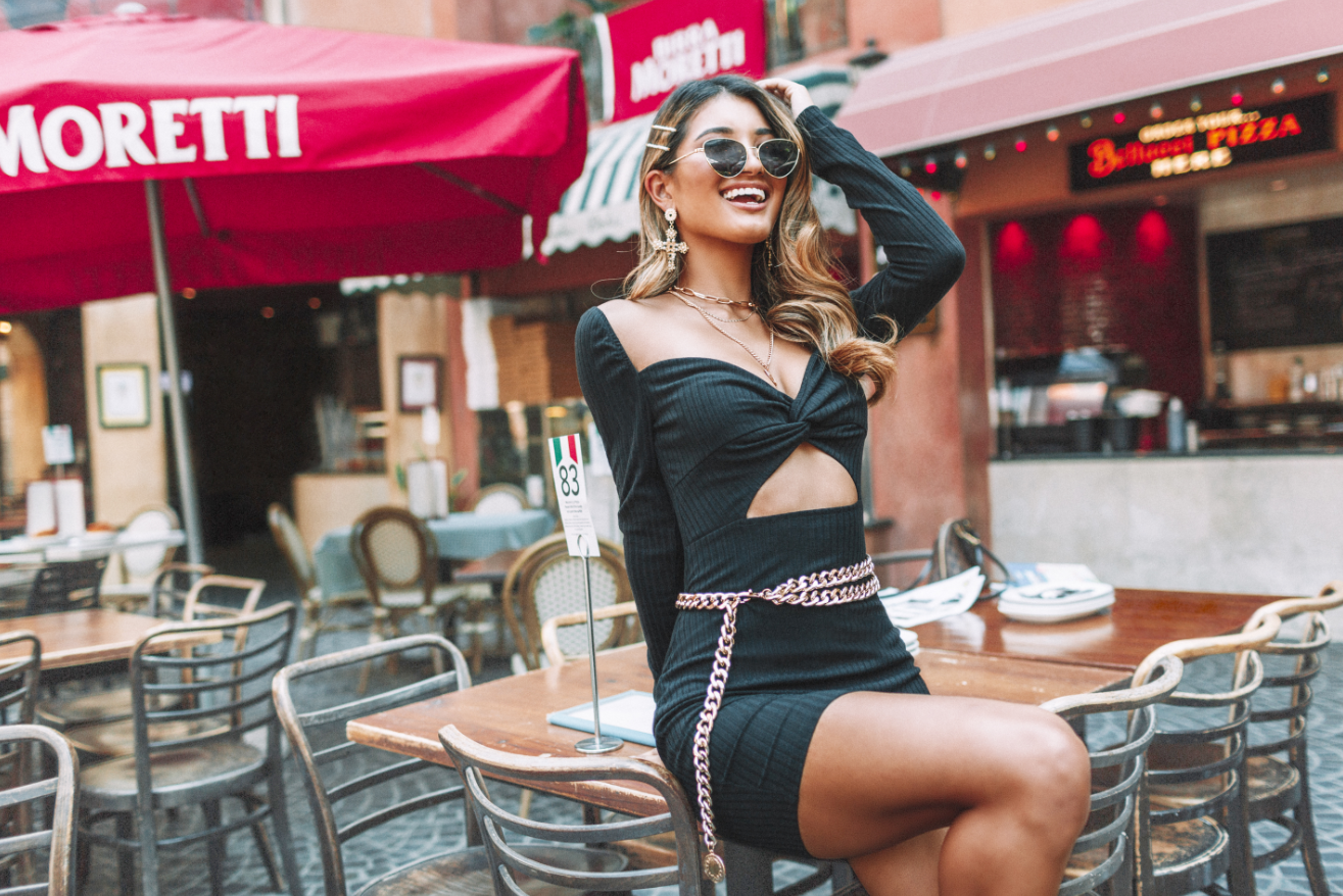 10 Party Dresses You Need In Your Wardrobe ASAP
