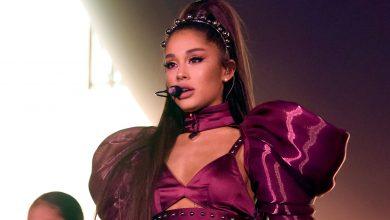 dd96ee8b0ec7 We Breakdown Ariana Grande s Epic Coachella Set