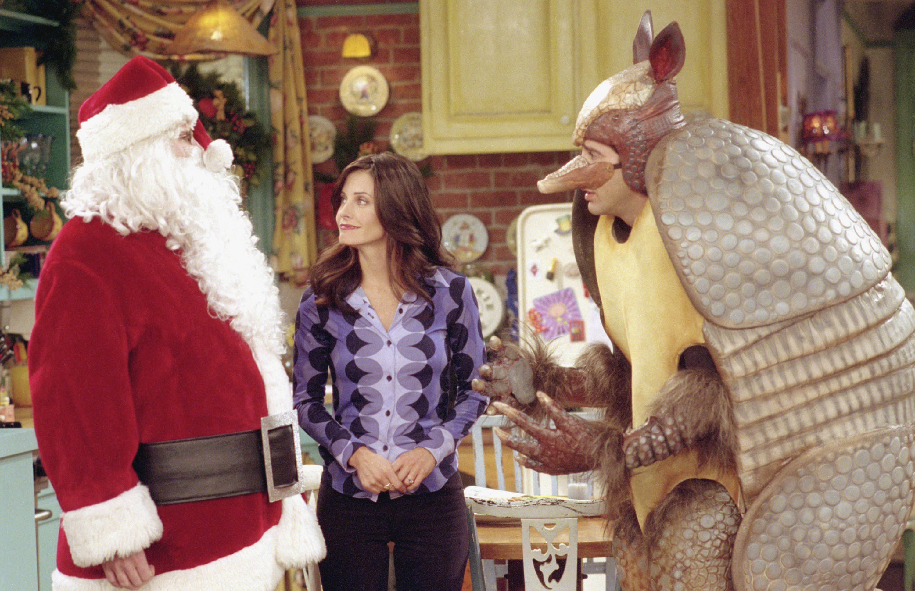 These Are The Best Christmas Episodes From All Your Fave TV Shows