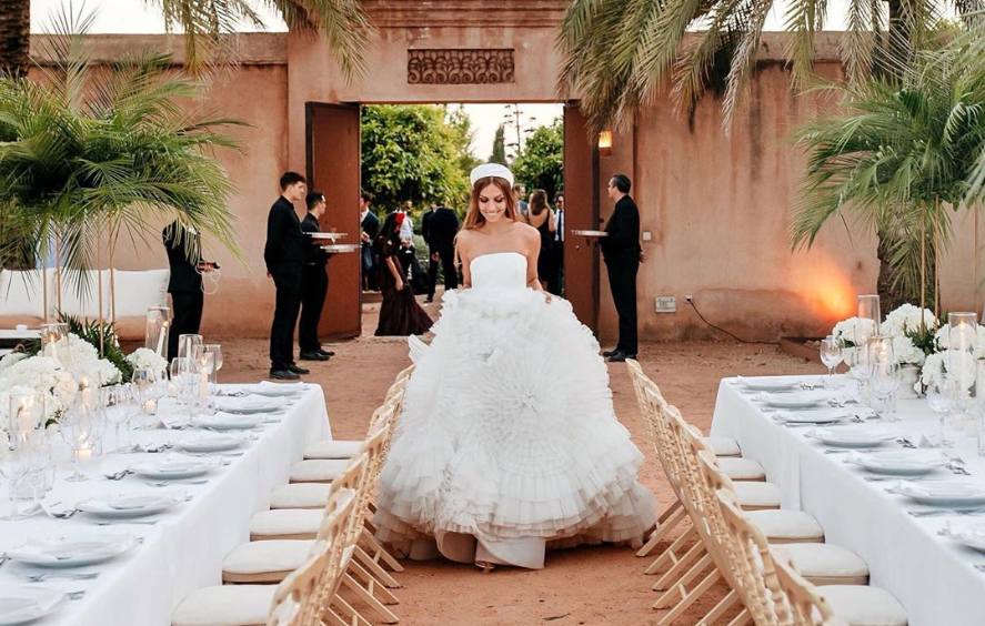 These Are The Best Trends & Themes For Your 2020 Wedding