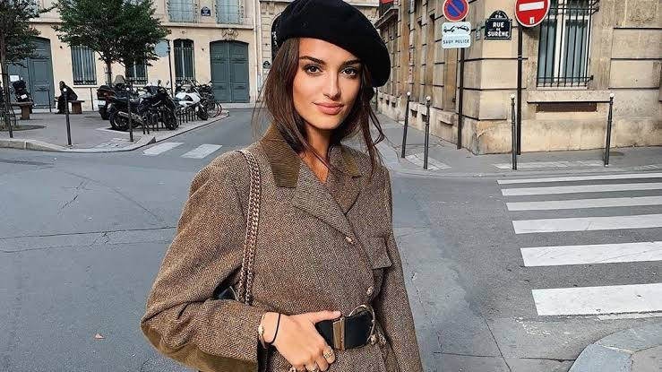 15 Ways To Channel Your Inner French Woman