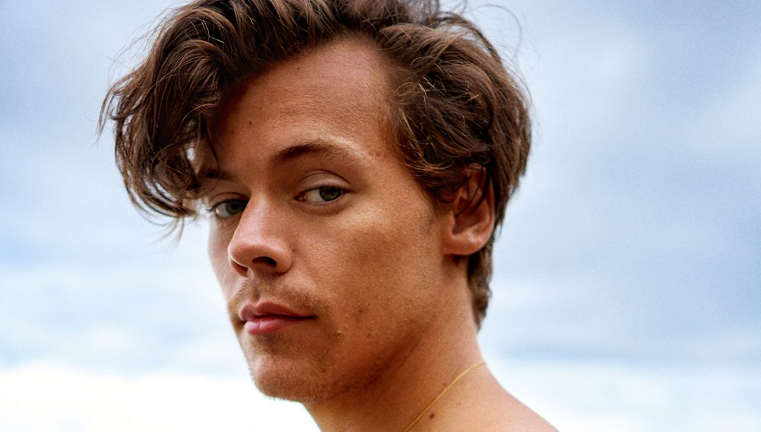 18 Times Harry Styles Made Us Swoon
