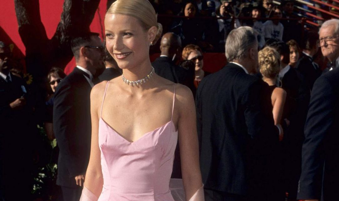 What 39 Celebrities Wore When They Won Their First Oscar